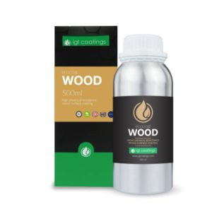 IGL Coatings wood