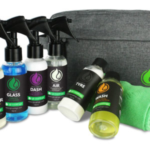 travel kit IGL Coatings