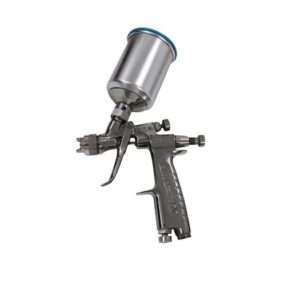 spraygun coating