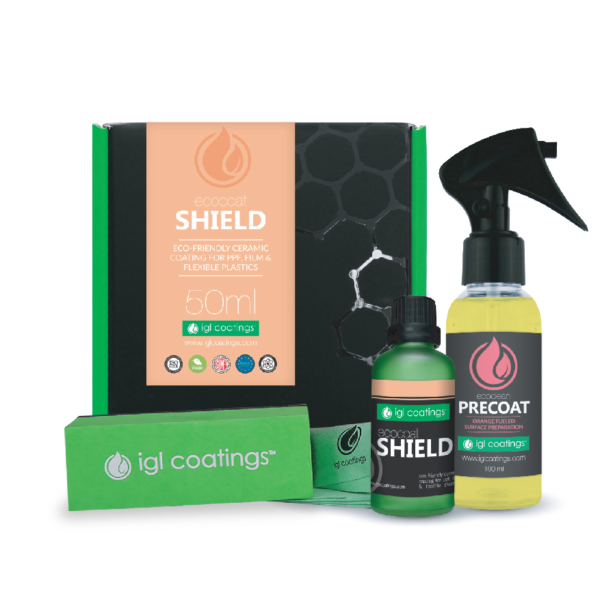 IGL Coatings Shield